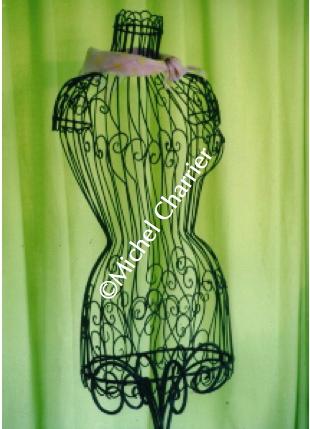 Mannequin-pour-1er-parfum-Lolita-Lempicka-design-sculpture-Michel-Charrier
