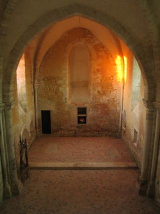 Chapelle de chanu Villiers-en-Désoeuvre-Saint-jean-Chapelle du Temple-Abbaye Templiers-Templiers Normandie-Visiter Eure-à Visiter à Giverny-visiter Vernon-visiter Evreux-visiter Pacy sur Eure-à visiter proche Paris-