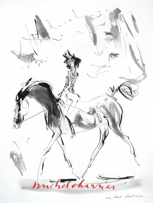 Italianequestrianfashion,amazoneéléganteàcheval,dessinéquestre,modebeauté,Dessinchevaletcavalièreélégante,