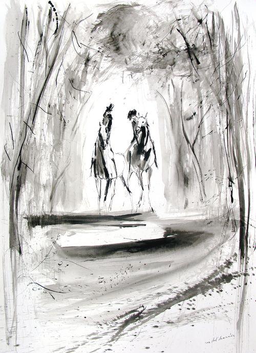 Cavalières-au-bois-