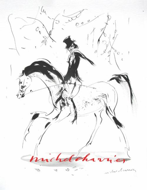 Inblackandglamourous,cavalièreéléganteàcheval,horsewoman,fineequestriandrawing,elegant americanhorsewoman,finedrawing,elegantwomanriding,